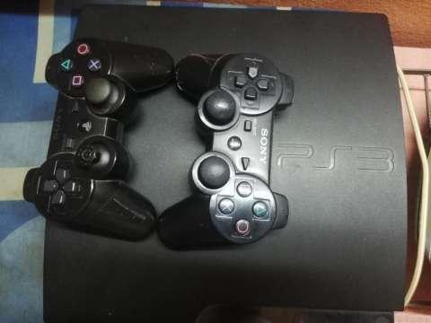 PlayStation 3 - 8