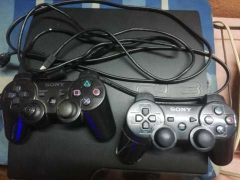 PlayStation 3 - 9