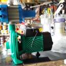 Motobomba con presurizador electrónico - 1