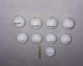 Pelota de Golf EE.UU Original