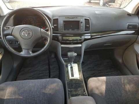 Toyota Allion 1.8 cc 2004 - 5
