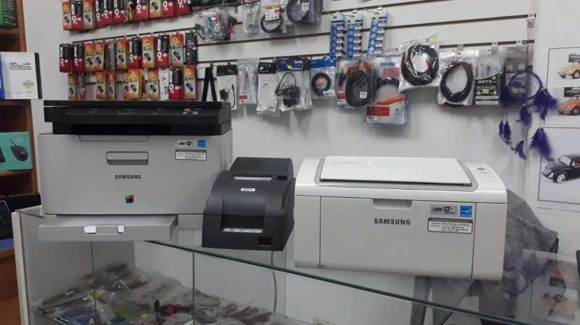 Servicio de mantenimiento y reparación de impresoras - 0