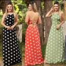vestidos modelos varios - 1