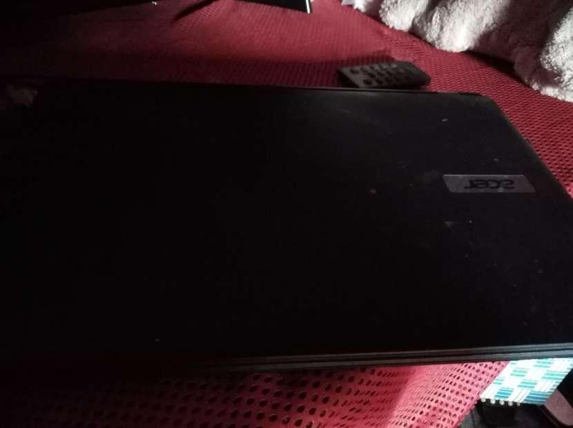 Notebook Acer Aspire E15 - 1