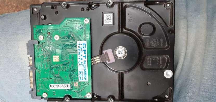 Disco duro de 160Gb - 1