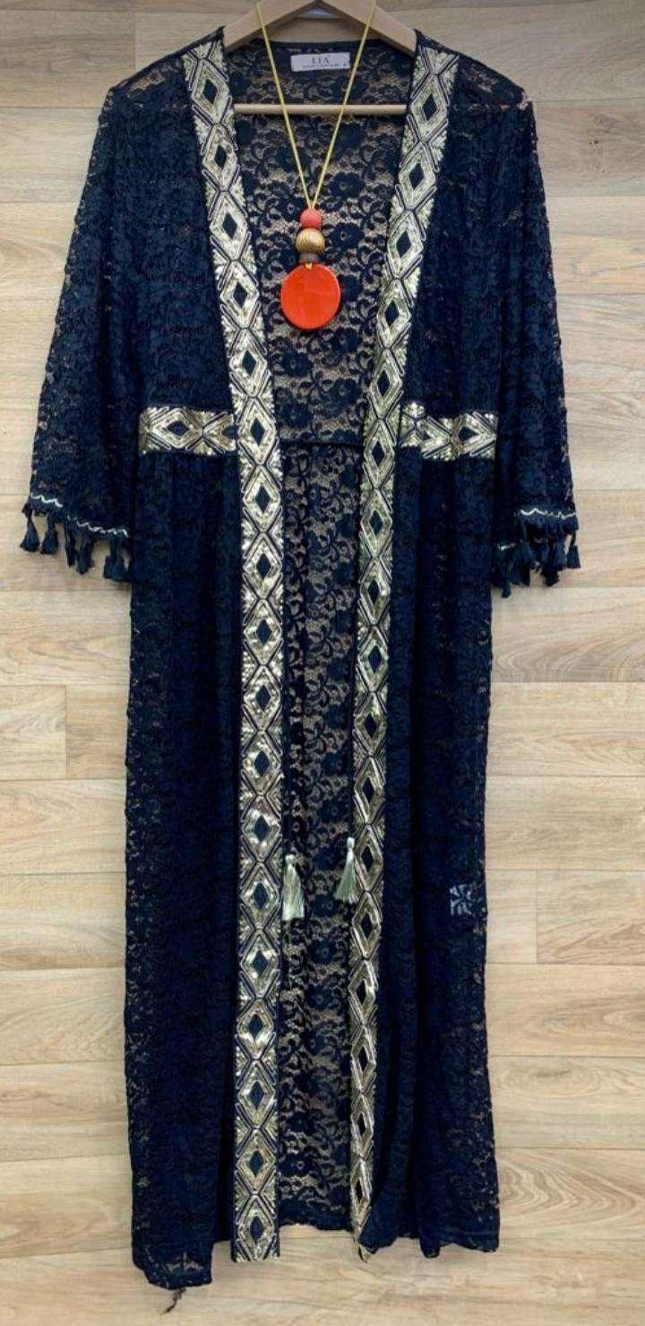 Kimonos - 5