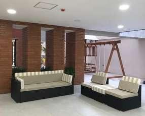 Departamento en el Edificio Mirabel