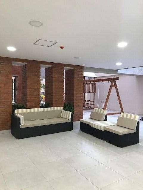 Departamento en el Edificio Mirabel - 0