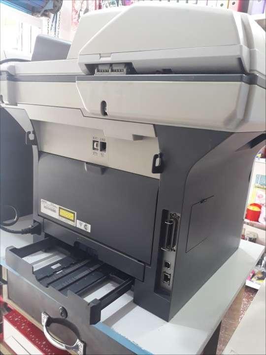 Fotocopiadora e impresora - 3
