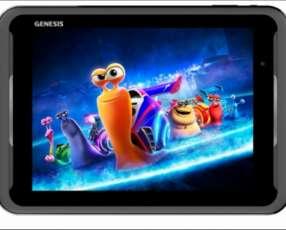Tablet genesis 8''