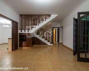 Casa Residencial Barrio Sajonia