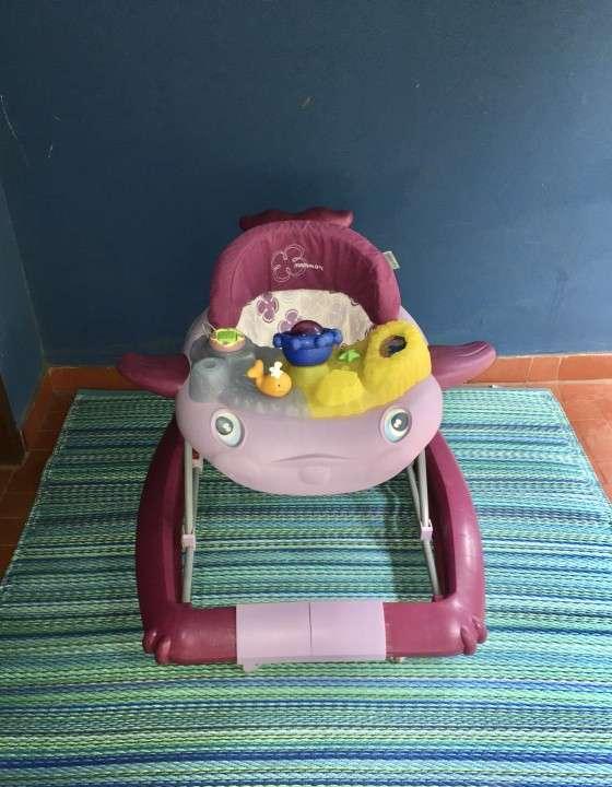 Andador para bebés - 0