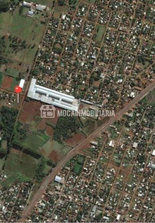 Terreno en Ciudad del Este barrio Don Bosco - 1