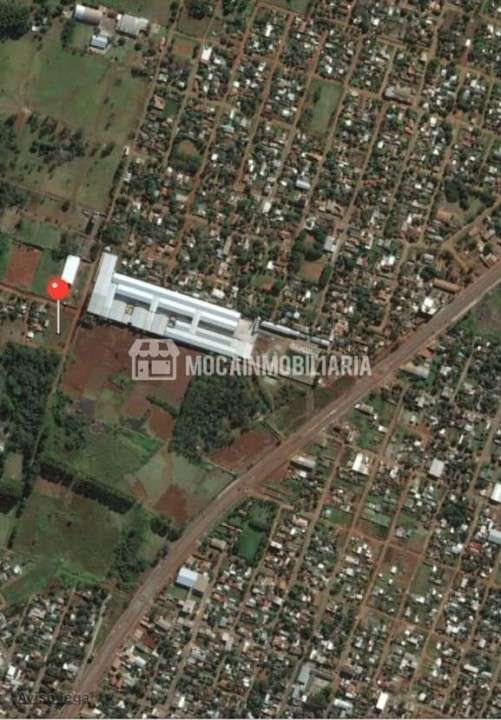 Terreno en Ciudad del Este Bo. Don Bosco - 1