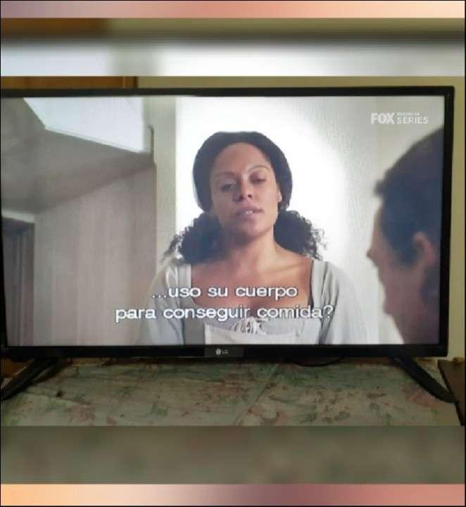 TV - 1