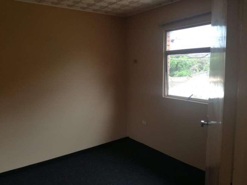 Departamento con garaje exclusivo - 3