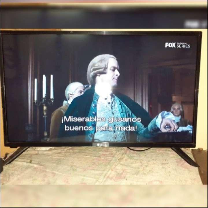 TV - 0