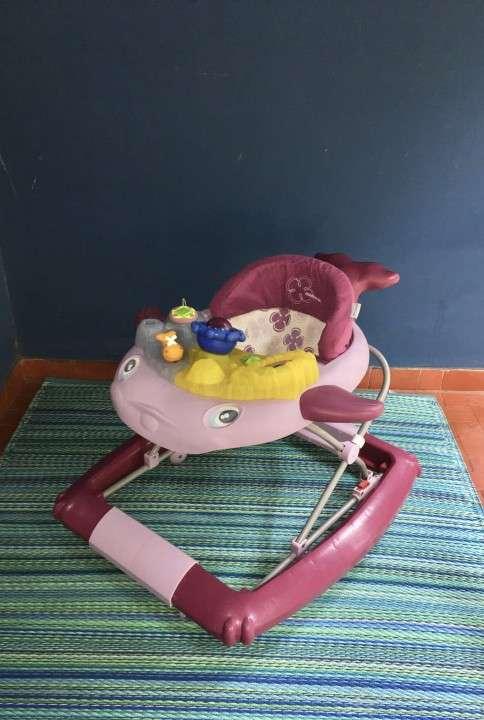 Andador para bebés - 1