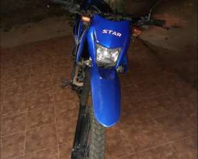 Moto Trail 150 cc 2017