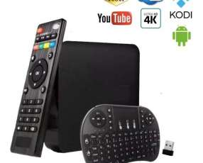 Tv Box MX9