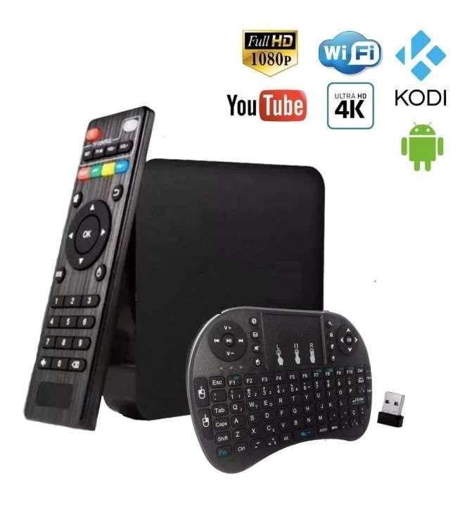 Tv Box MX9 - 0
