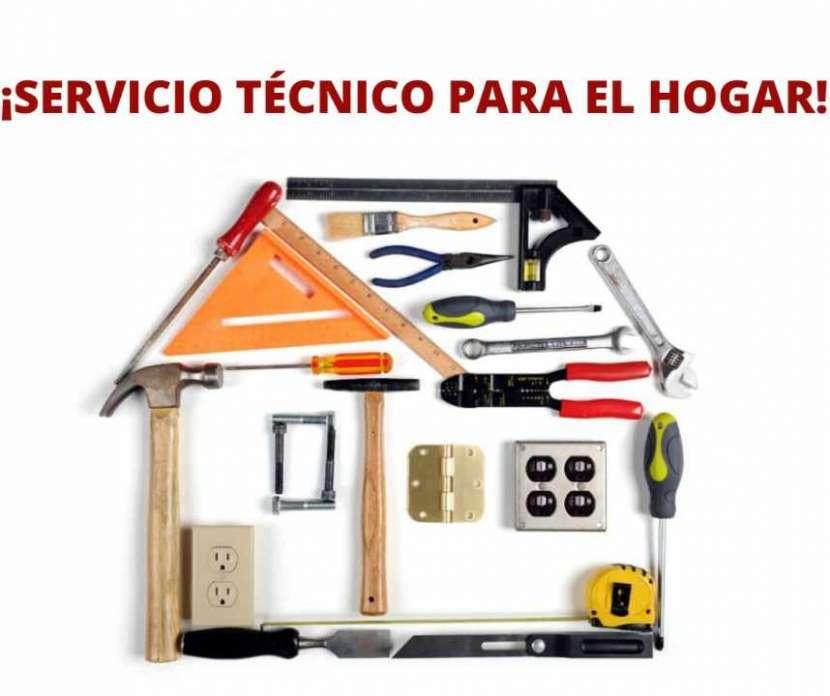 Servicio técnico para el hogar - 0