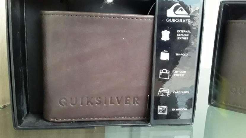 Billetera Quiksilver - 0