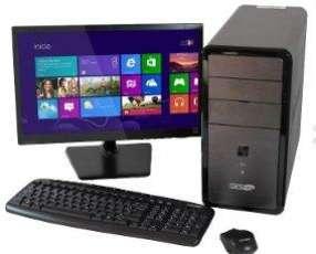 PC de mesa básico