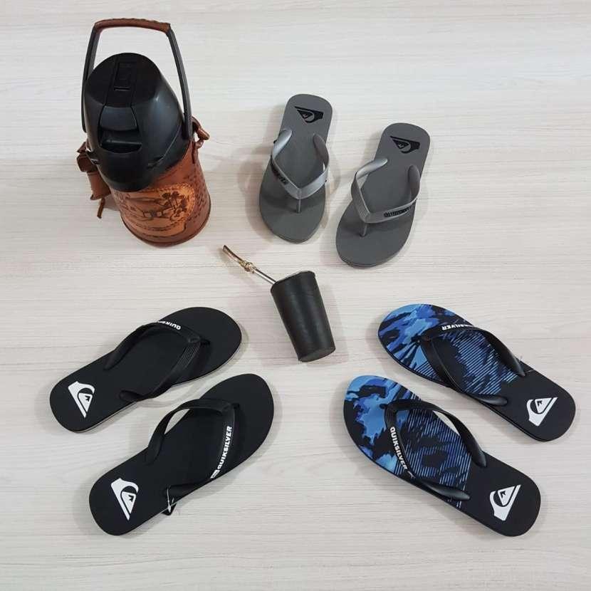 Zapatillas calce 40/44 traídas de USA - 3