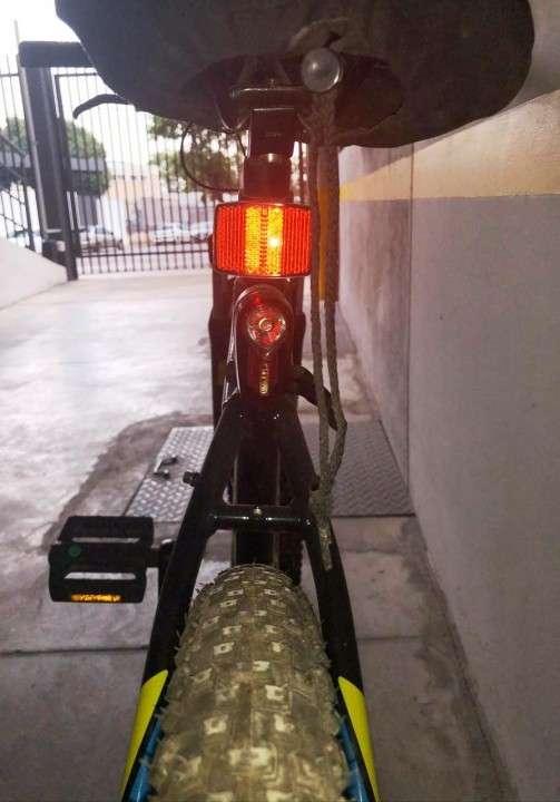 Bicicleta Cannondale - 2