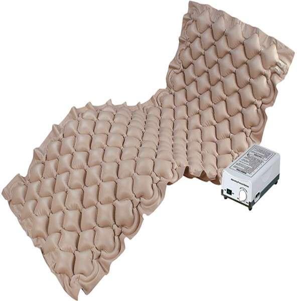 Colchón de aire con compresor anti escaras - 0