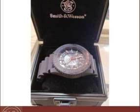Relojes americanos Smith&Wesson