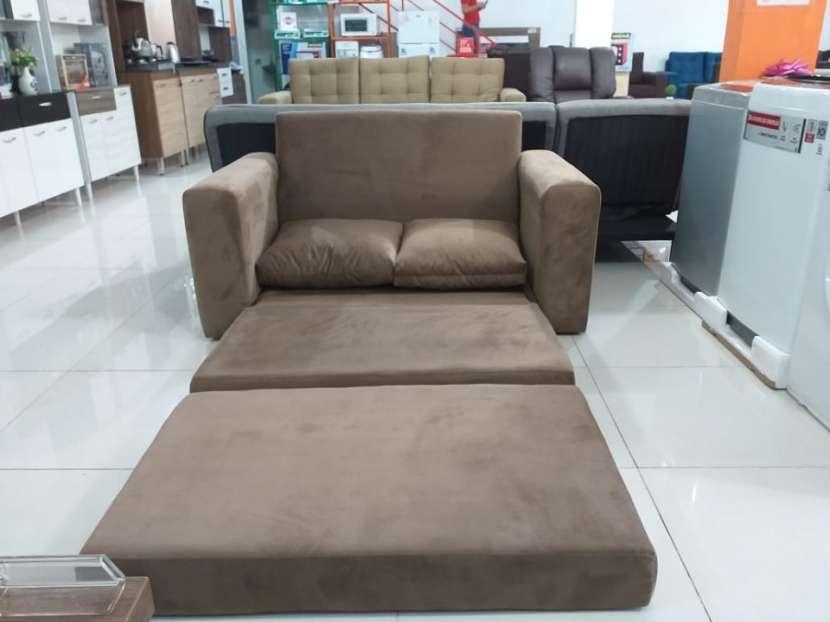 Sofá cama val - 0