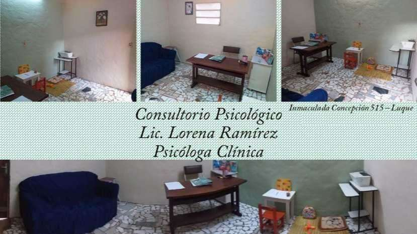 Psicóloga Clínica - 0