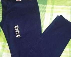 Jeans para dama talle 44 y 46