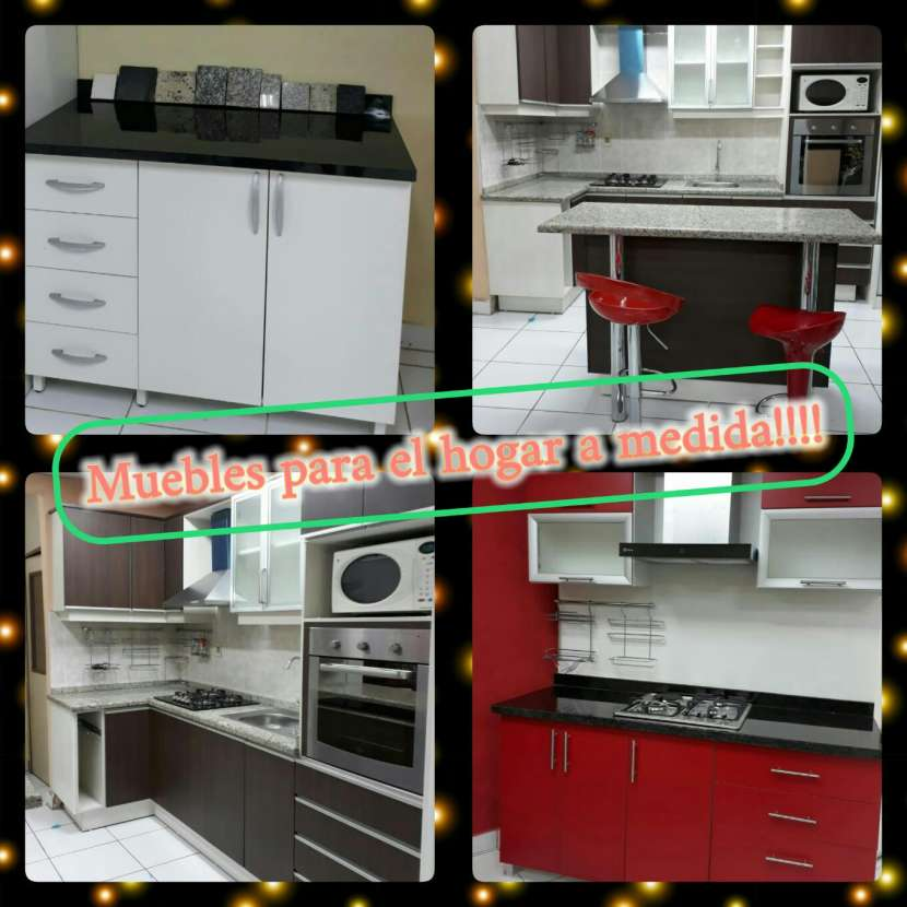 Muebles de cocina - 0
