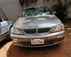 Nissan Sylphy 2001