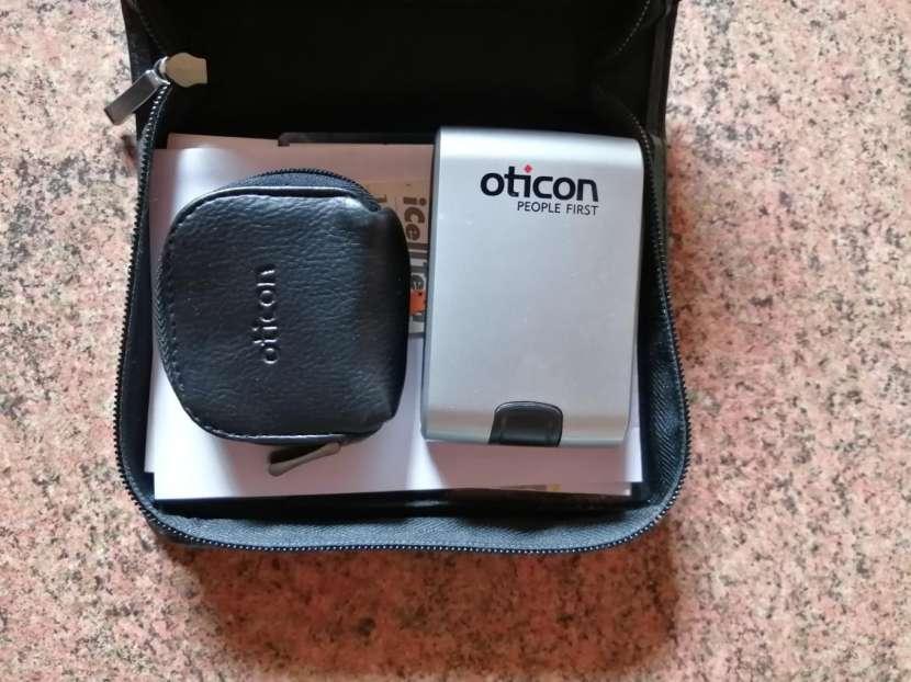 Audífono retroauricular BTE Oticon - 0