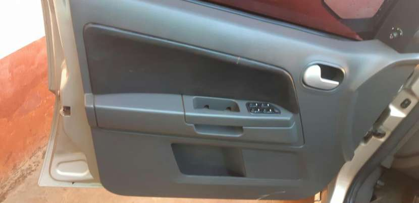 Ford Eco Sport 2007 - 3