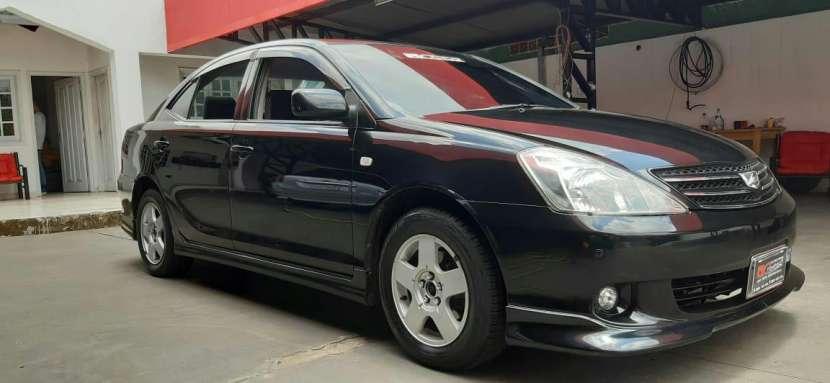 Toyota Allion - 4
