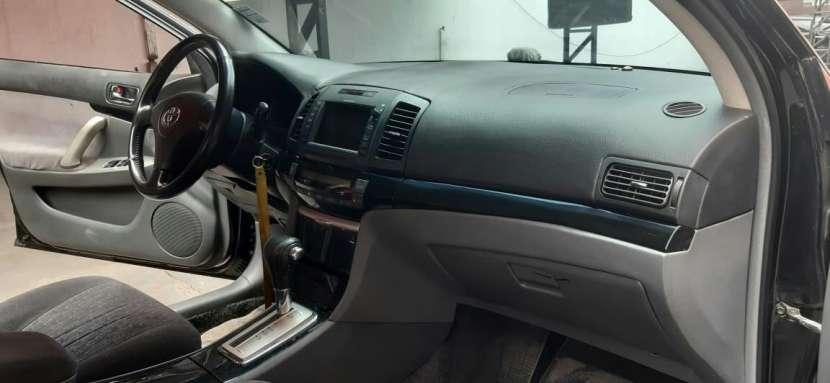 Toyota Allion - 5