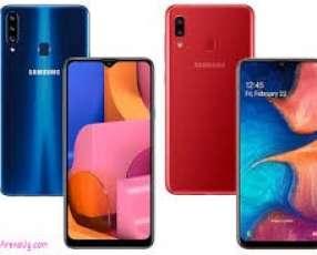 Samsung Galaxy A20S de 32 GB