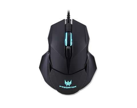Mouse Acer Cestus 500 PMW730 Gaming - 0