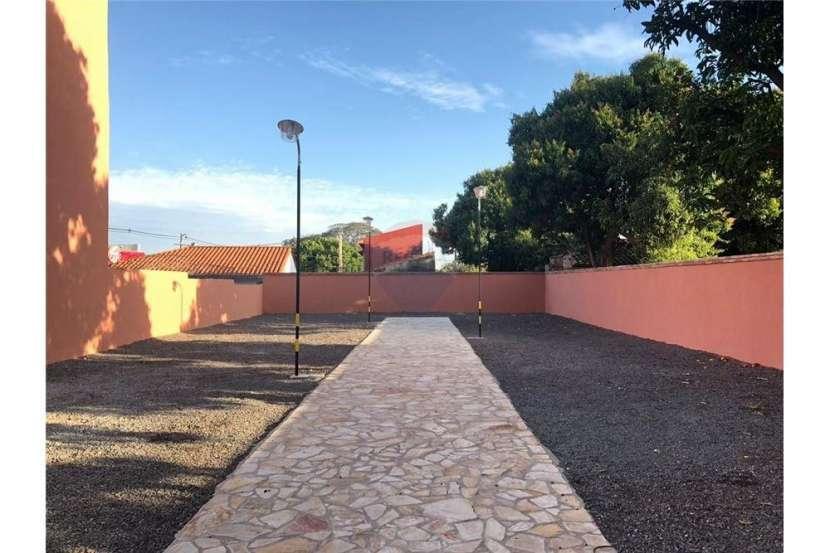Departamento zona Shopping San Lorenzo - 6