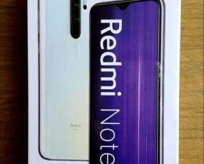 Redmi Note 8 PRO 128 nuevos