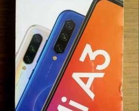Xiaomi Mi A3 de 128 gb nuevos
