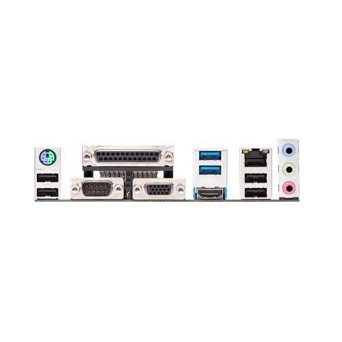 MB ASUS 1151 Prime H310M-D R2.0 V/S/R/HDMI/LPT/M2/DDR4/MATX - 3