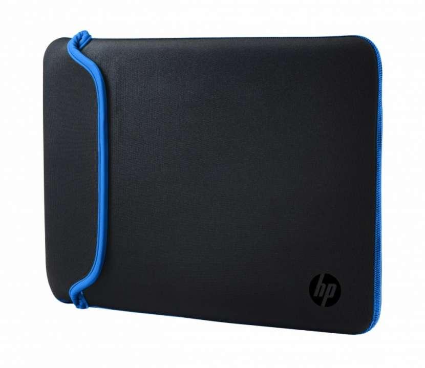Maletín HP 15 pulgadas V5C31AA#ABL chroma negro/azul - 0