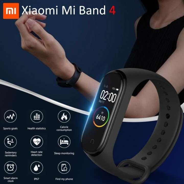 Xiaomi mi band 4 - 2