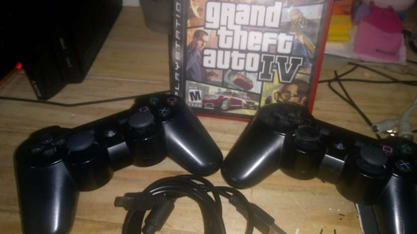PS3 Slim - 2